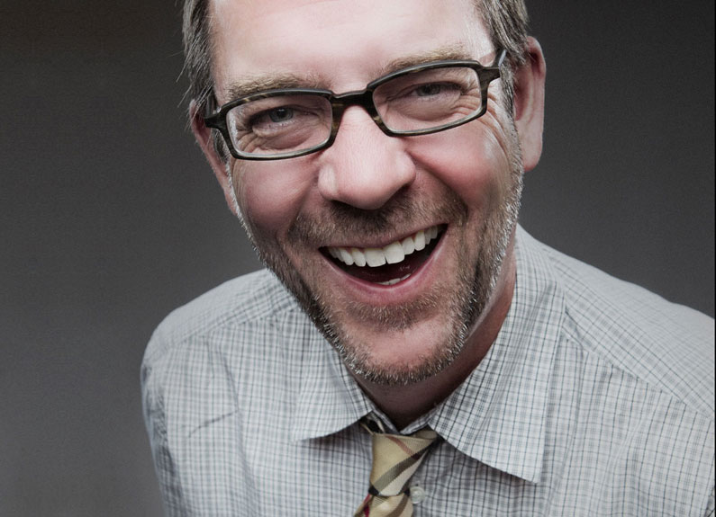 television personality ted allen