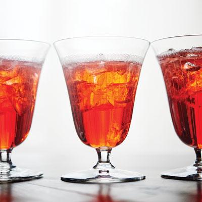 Daisy Cocktails