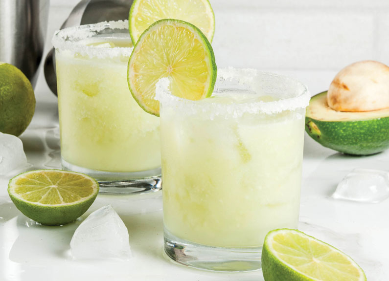 5 magnificent margarita recipes to make now