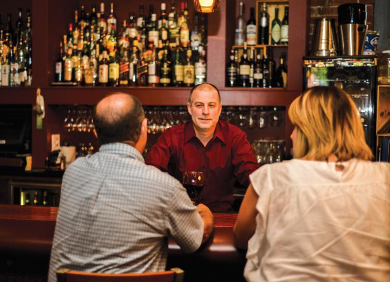 eleven eleven mississippi wine director, sommelier scott gaghan