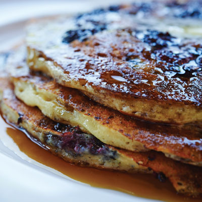 winslow's home's buttermilk pancakes
