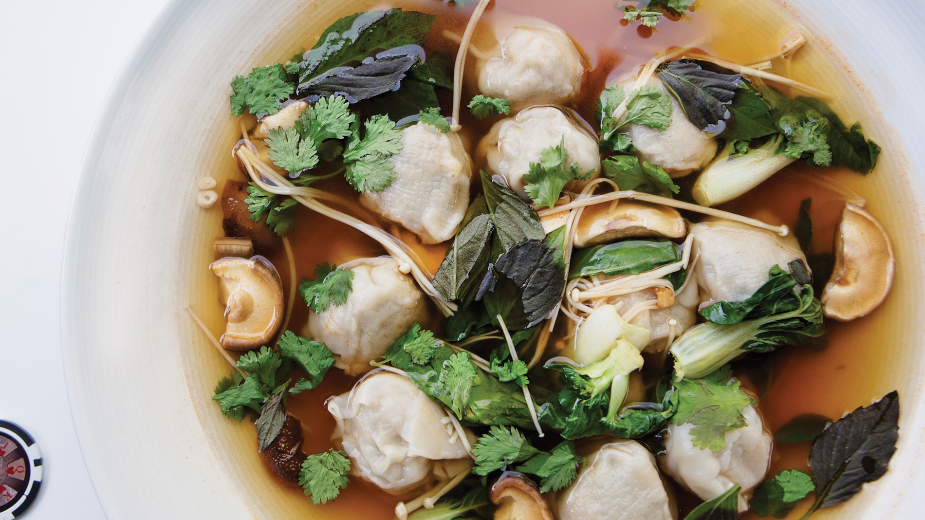 dumpling soup from billie-jean