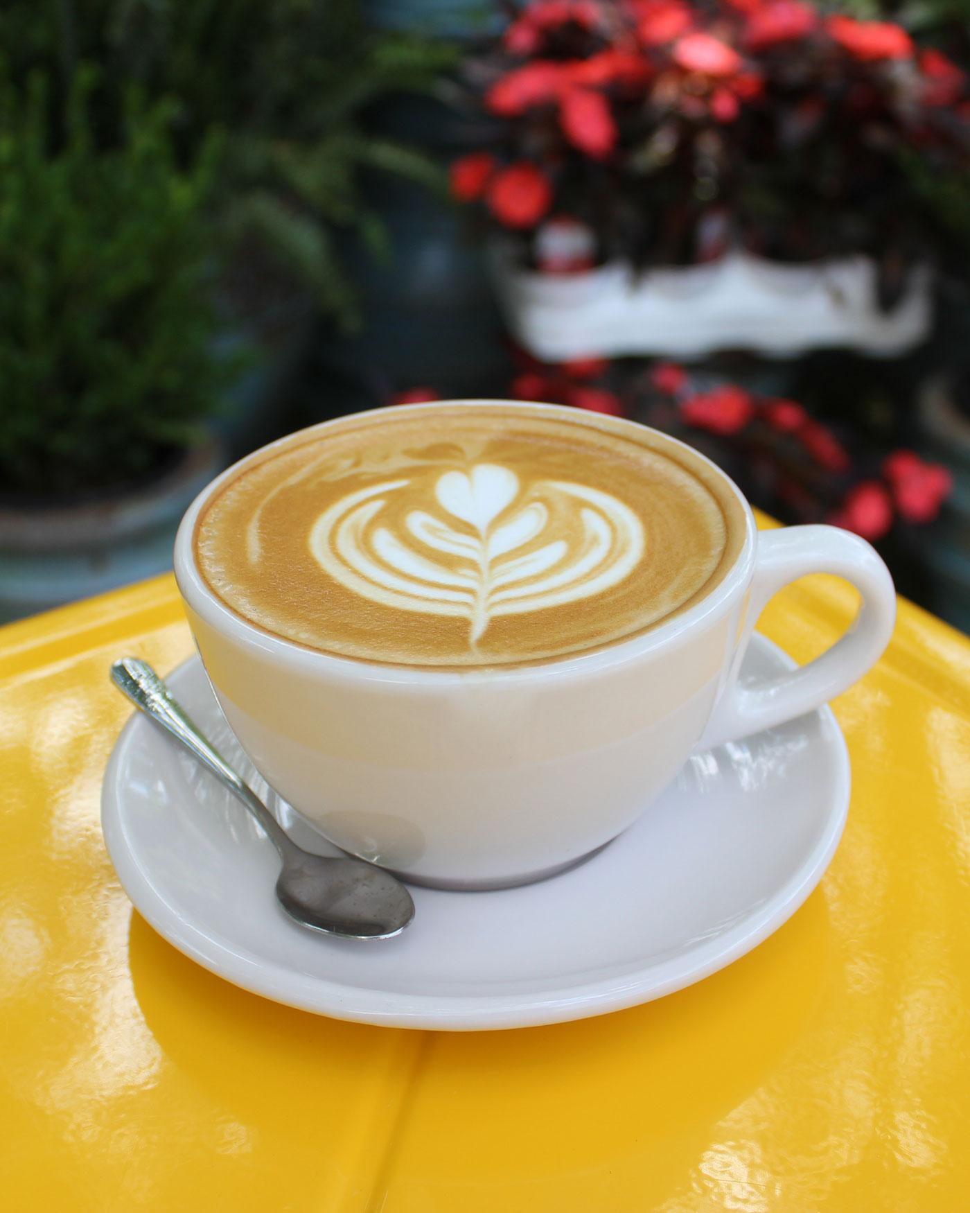 Sauce magazine first look maypop coffee garden shop in webster click below for slideshow malvernweather Choice Image