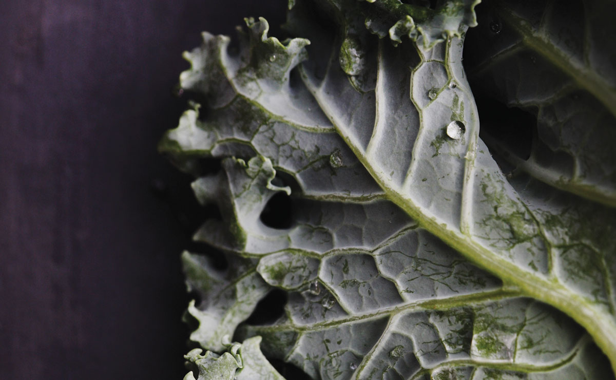 Spring Tuscan Kale, Asparagus and Snap Pea Pod Slaw