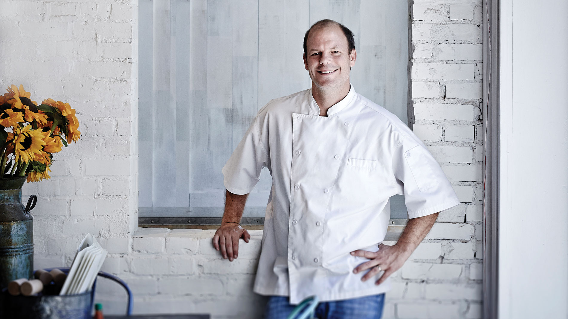 peacemaker lobster & crab co. chef-owner kevin nashan