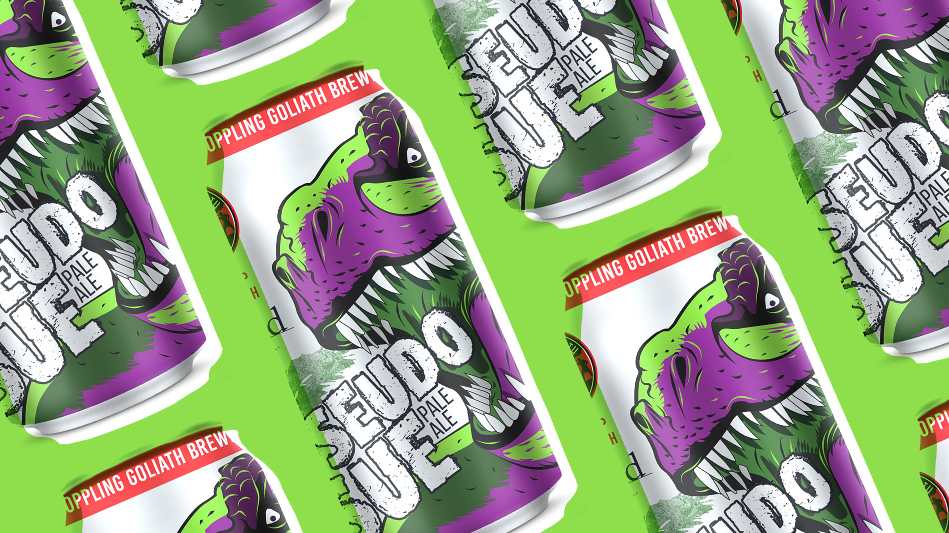 cans of toppling goliath's pseudo sue