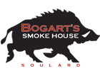 Bogart's Smokehouse (closed for winter)