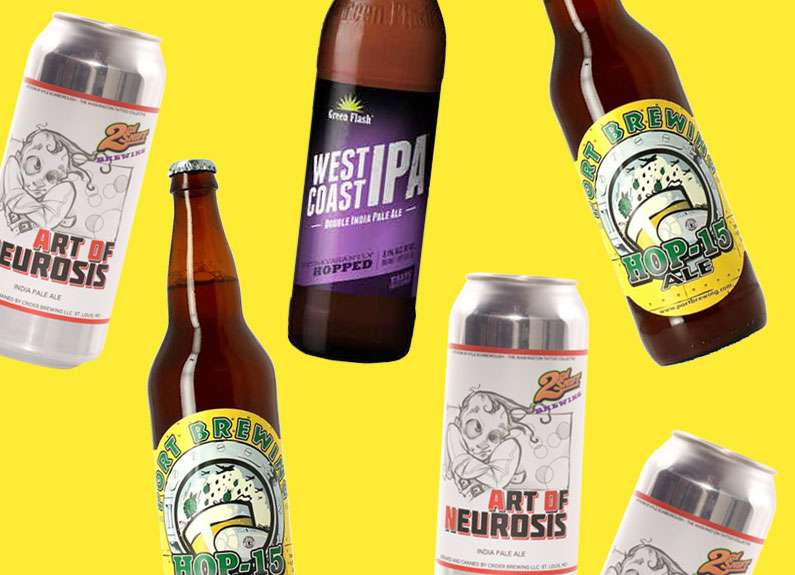 3 West Coast IPAs to try right now