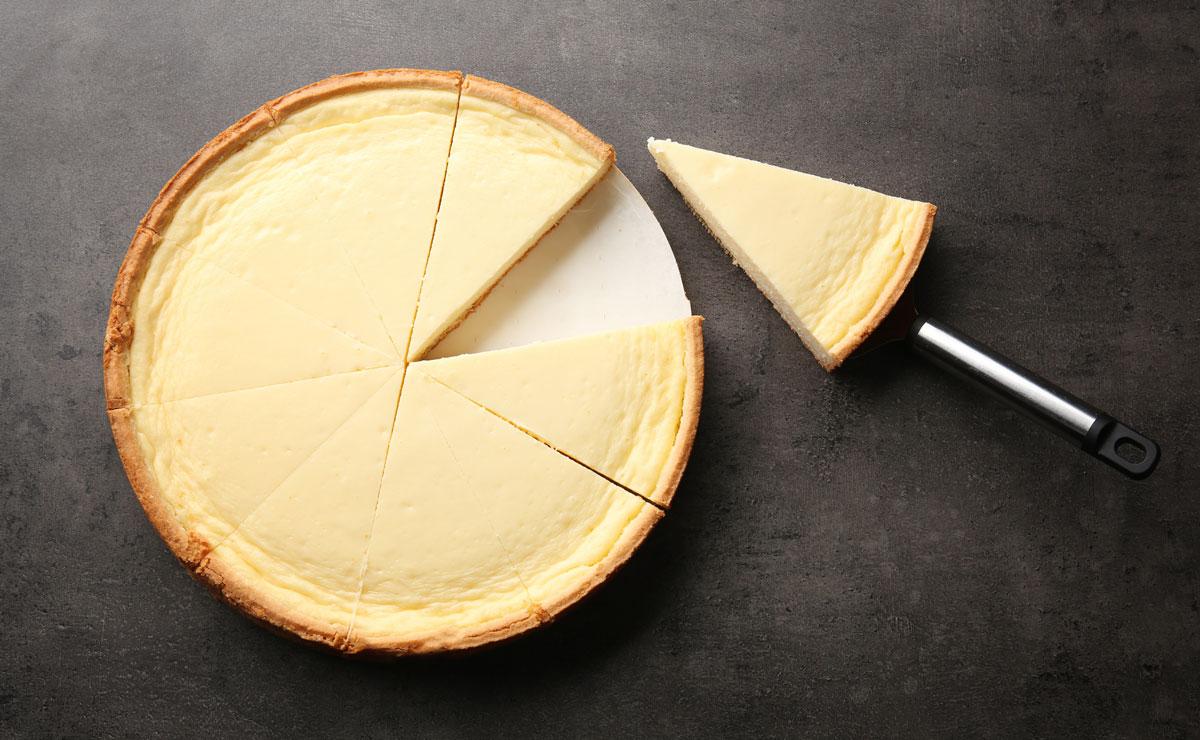 Alice Medrich's Ricotta Cheesecake with Chestnut Crust recipe