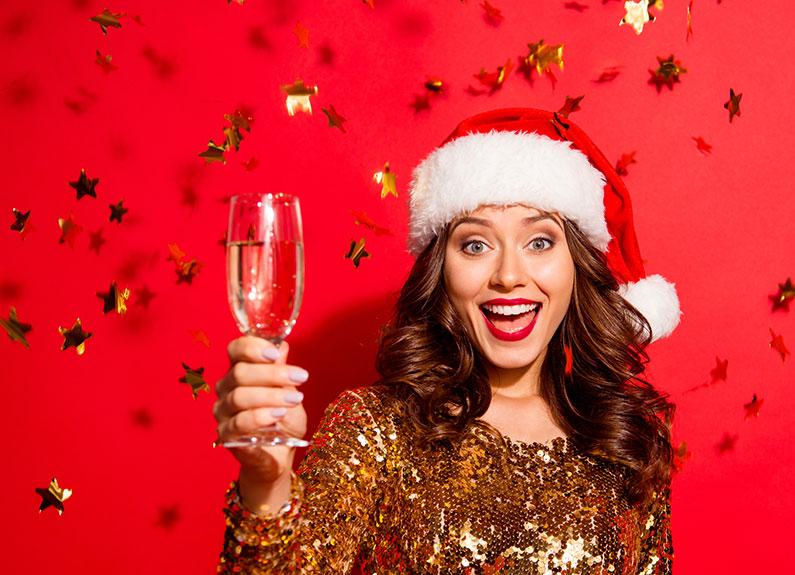 Be merry at Weekend Wonderland Dec. 21 and 22