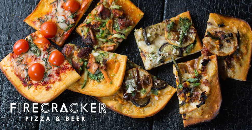 Firecracker Pizza & Beer