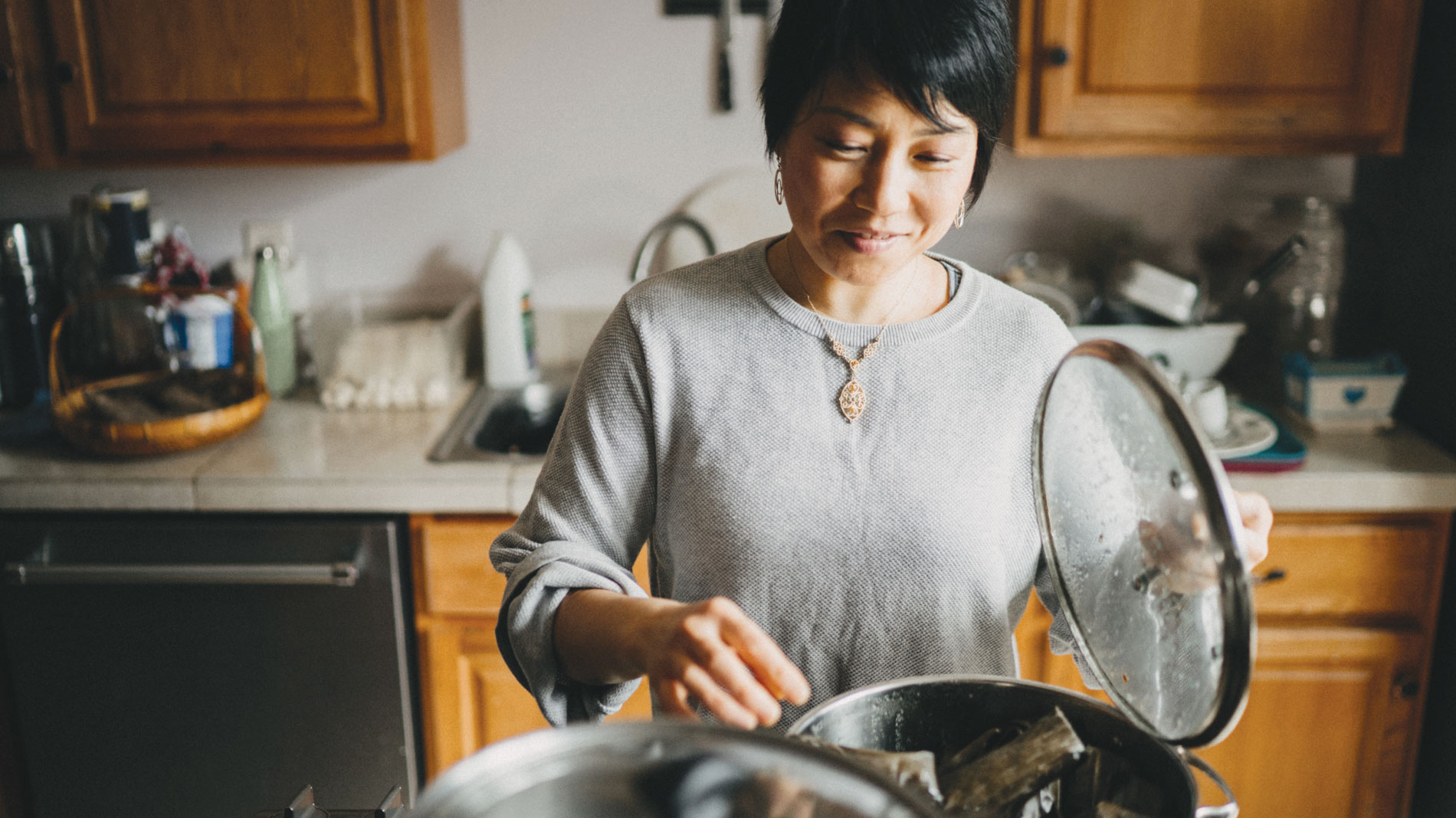 james beard semifinalist lona luo of lona's lil eats