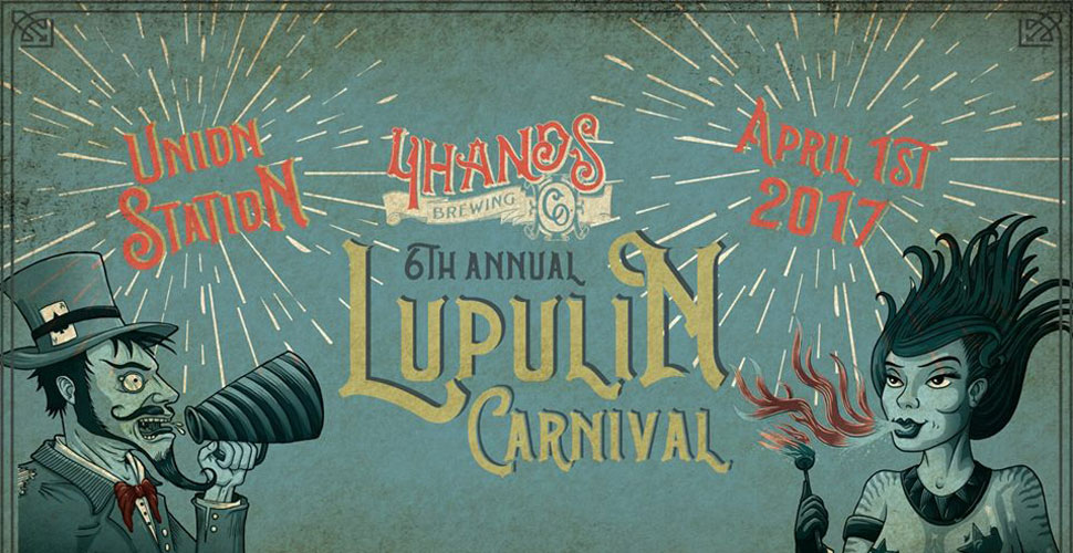 Lupulin Carnival