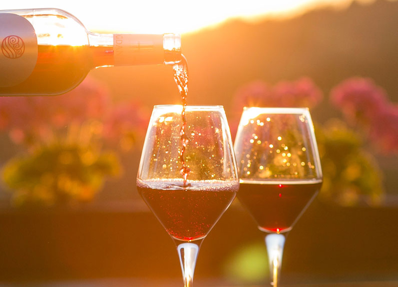 guide to st. louis area wineries