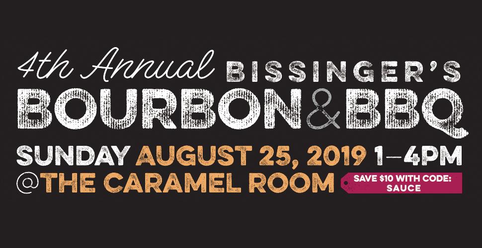 Bissinger's, Bourbon & BBQ