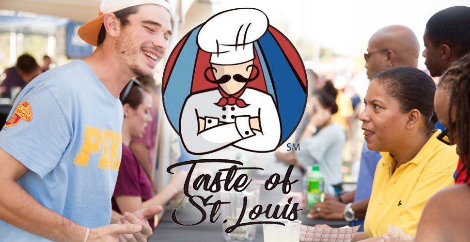 Taste of St. Louis