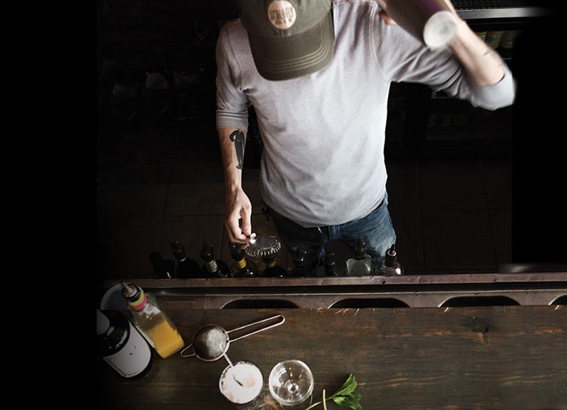 st. louis bartender joel clark