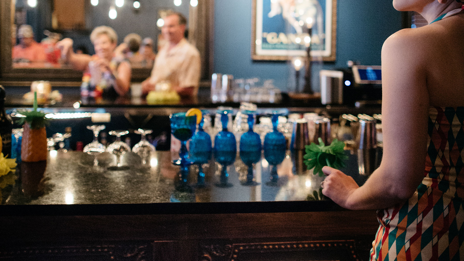 The Monocle has closed permanently in the Grove