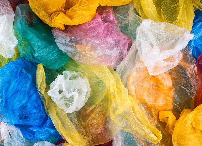 Plastic bag recycling campaign launches at Schnucks