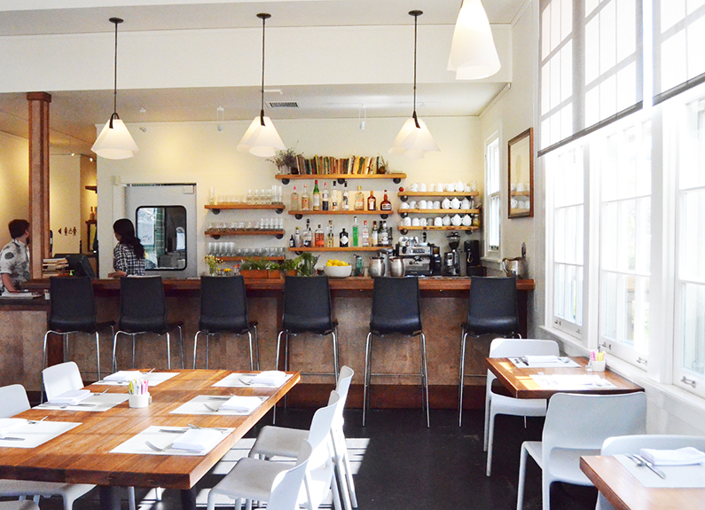 cafe osage in the central west end