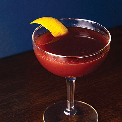 it sparks joy cocktail recipe