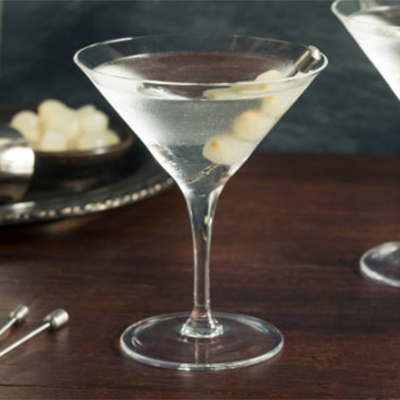 My Wife's Favorite Martini