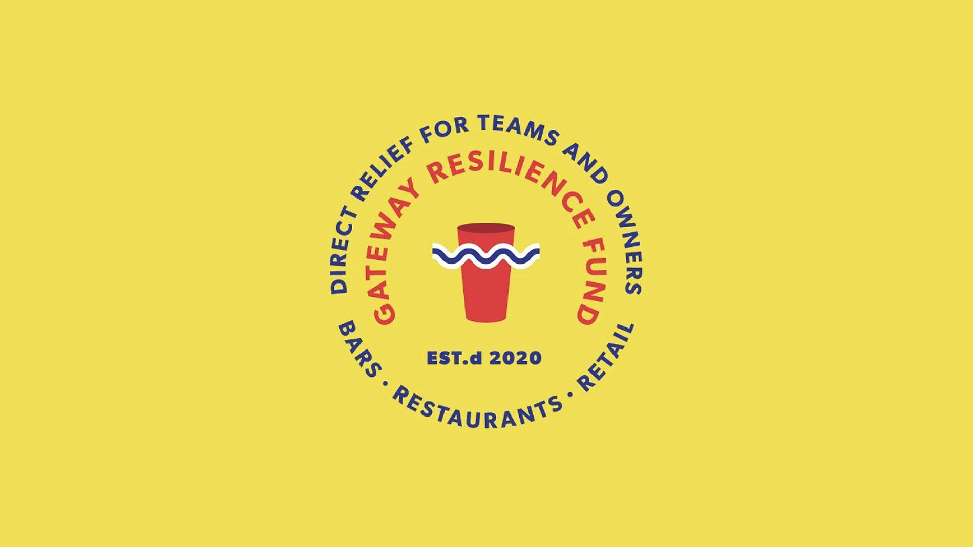The Gateway Resilience Fund aims to raise millions for St. Louis business owners in need during the coronavirus outbreak.