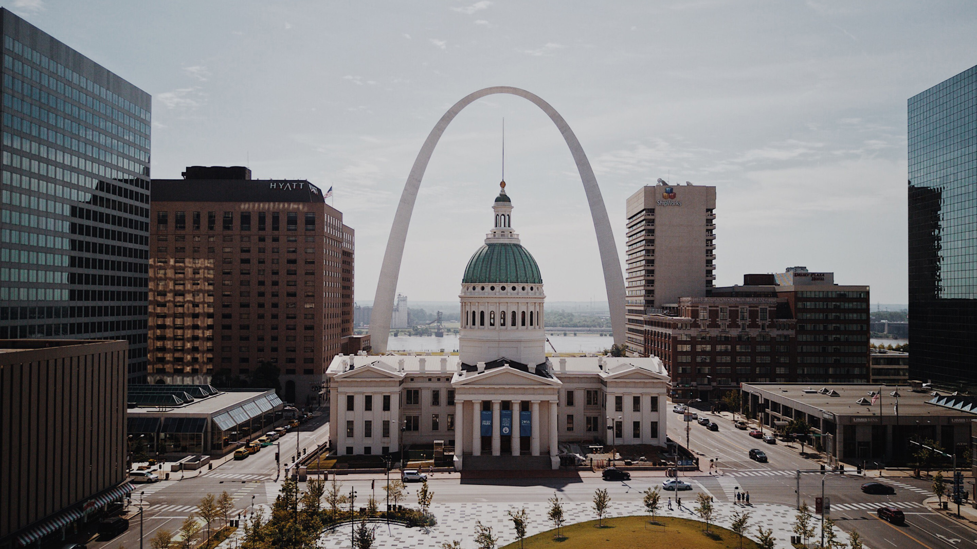 """St. Louis city and county will be under a """"stay-at-home order"""" beginning Monday, March 23."""