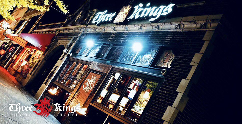 Three Kings Public House-Delmar