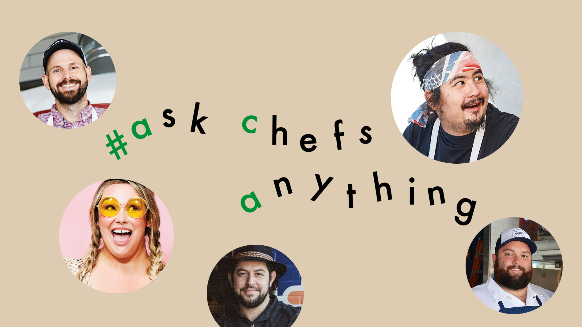 Ask Chefs Anything fundraiser coming to St. Louis June 3-7