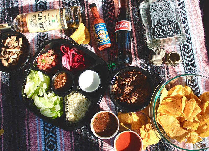 5 St. Louis restaurants to get carryout from for Cinco de Mayo