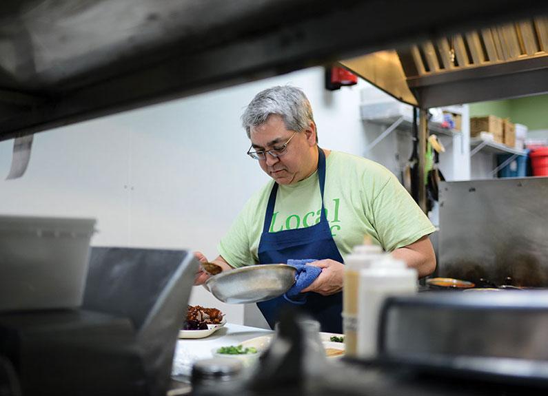 chef-owner rob uyemura