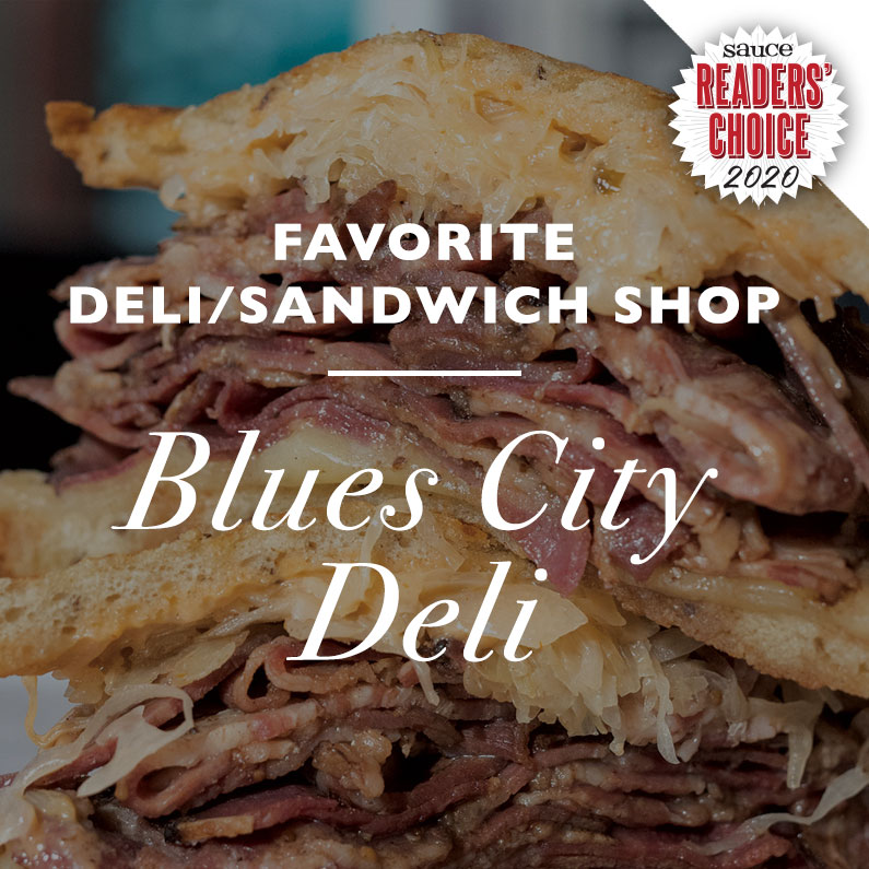 FAVORITE DELI/SANDWICH SHOP