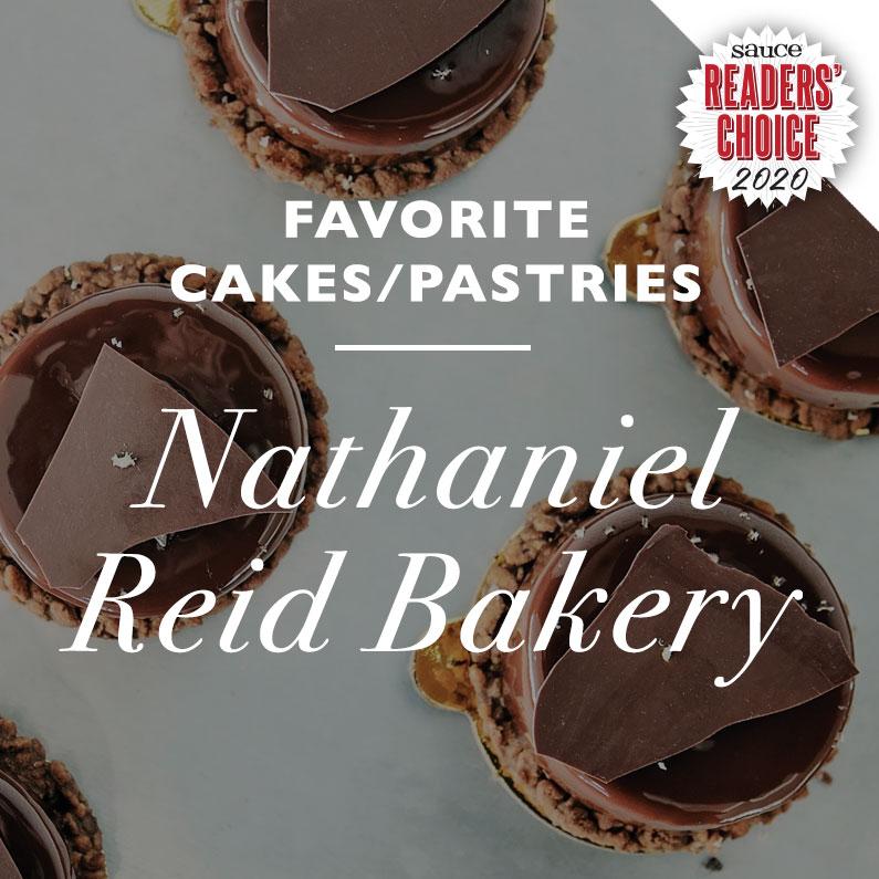 FAVORITE CAKES/PASTRIES