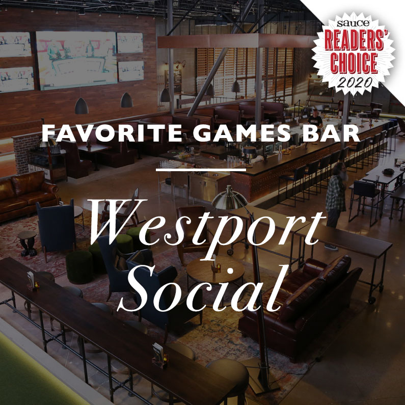 FAVORITE GAMES BAR