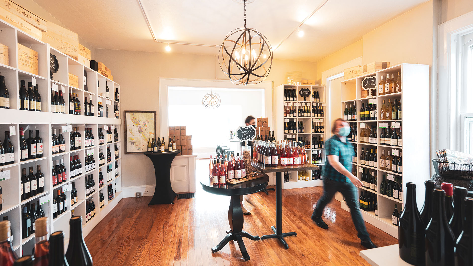 How to get great wine in St. Louis in the age of COVID