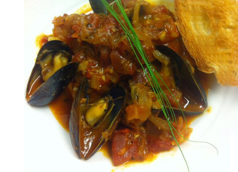 cioppino from balaban's in st. louis