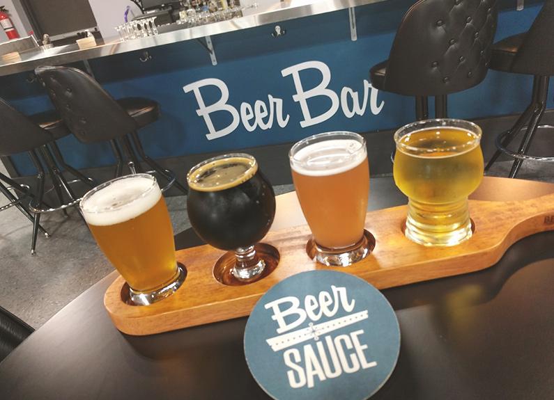 beersauce shop Ballwin Missouri