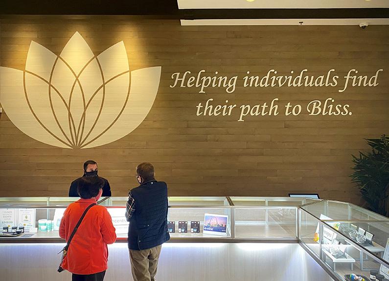 n'bliss dispensary
