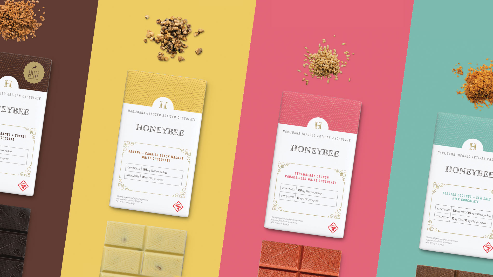 honeybee edibles in st. louis