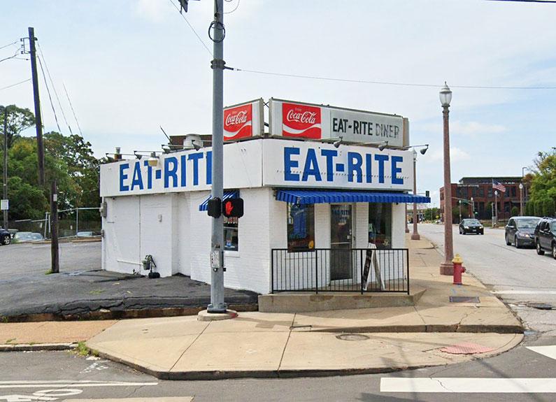 former eat-rite diner