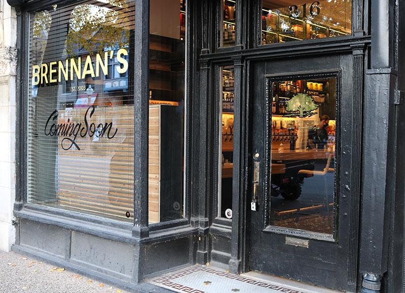 brennan's