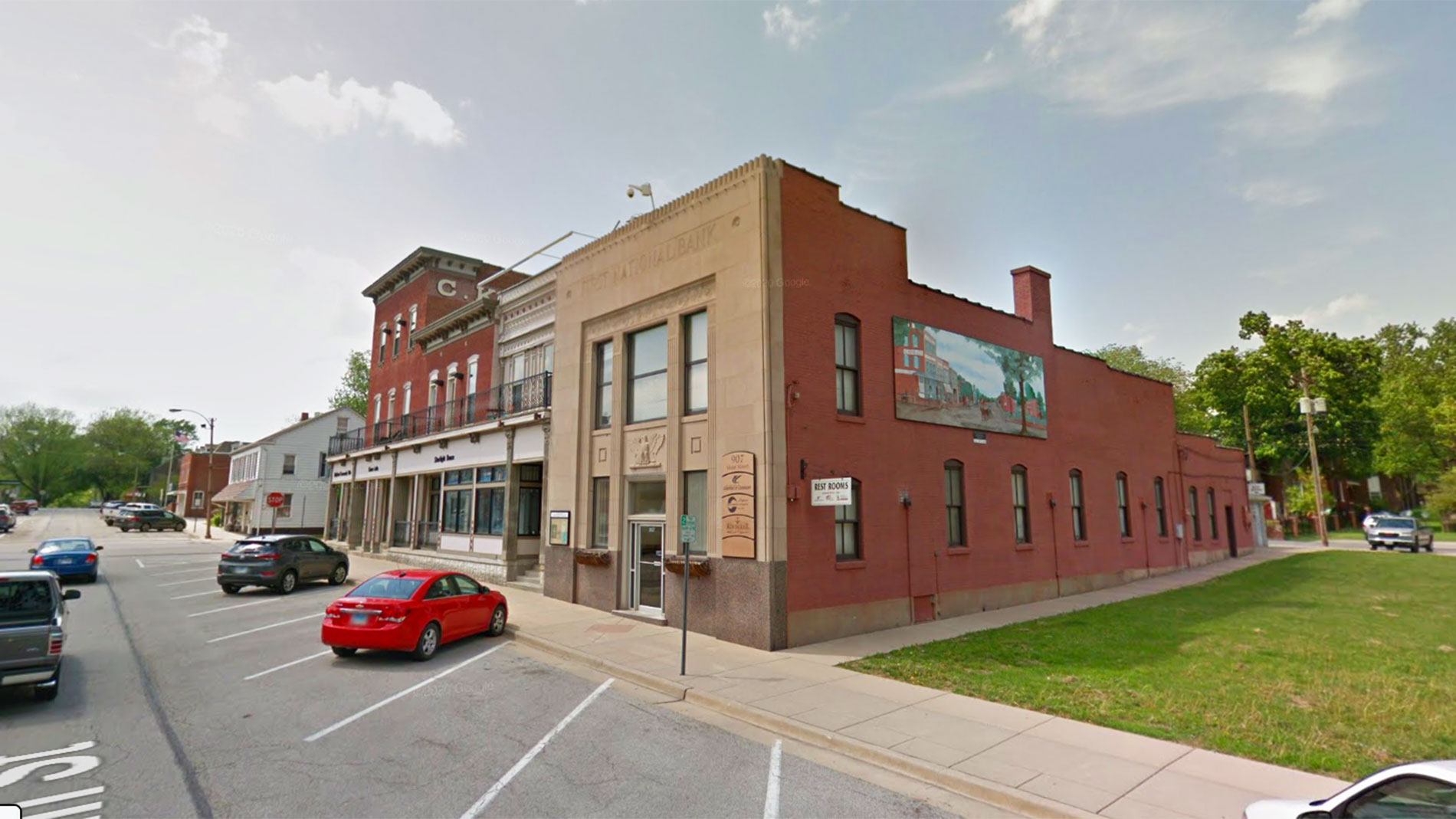 Schlafly Beer will open a brewpub in Highland, Illinois, later this year