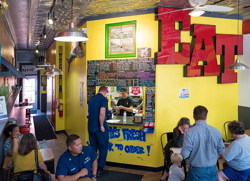 kalbi taco shack