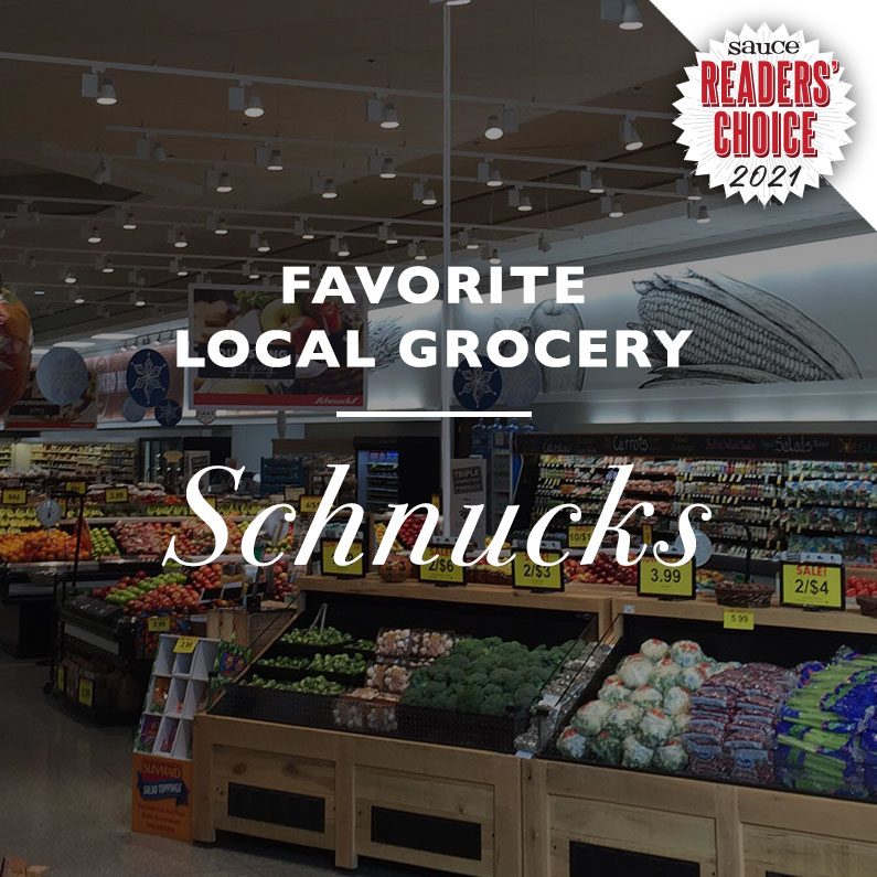 FAVORITE LOCAL GROCERY