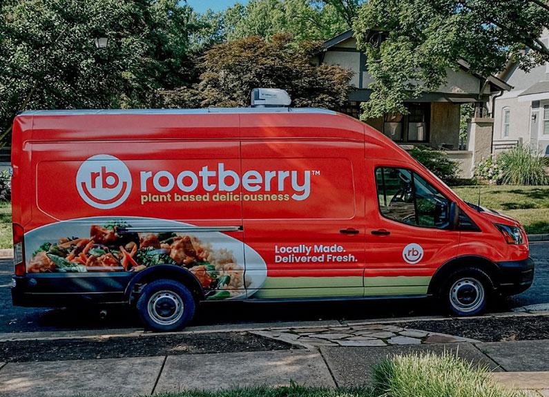 rootberry