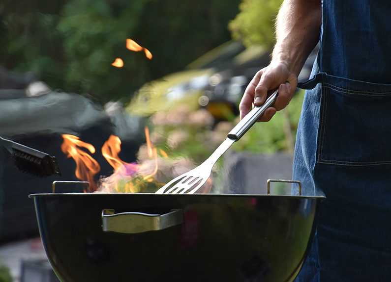summer bbq grilling tips