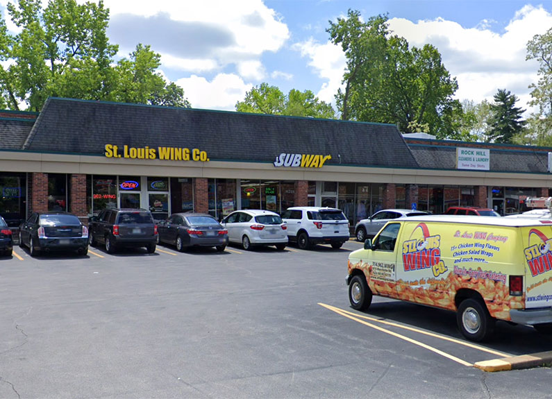 St, Louis Wing Company