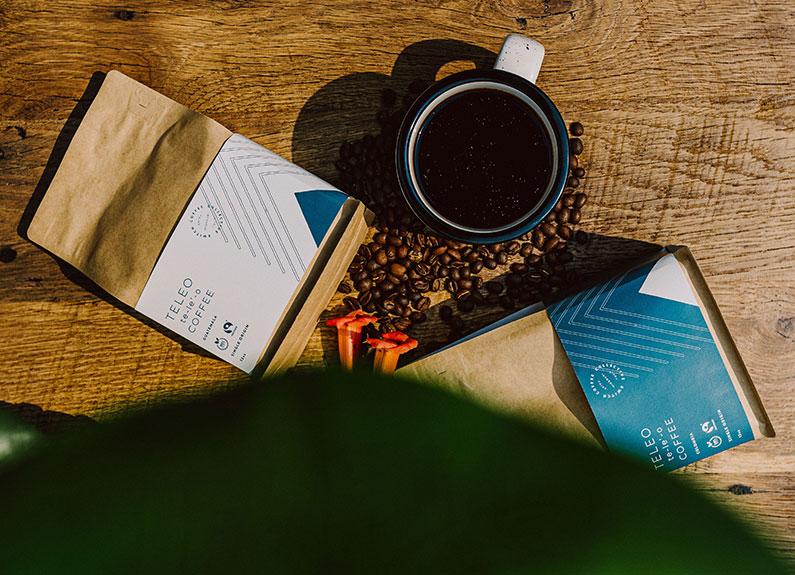 teleo coffee in kirkwood