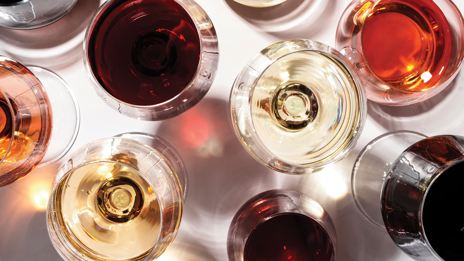 How to shop for wine like a pro